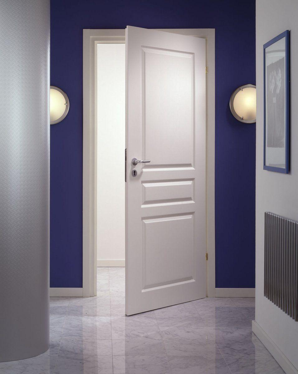 Cambia las #puertas y pon estas fantásticas puertas blancas ...