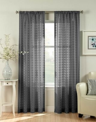Like This For Guest Room Office Mid Century Modern Curtains