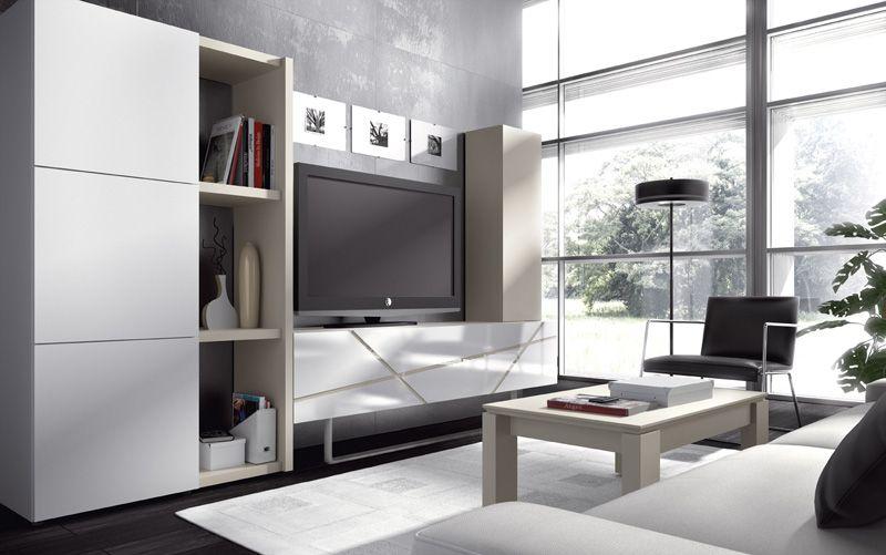 Fotografias de muebles de salon modernos Tienda muebles modernos
