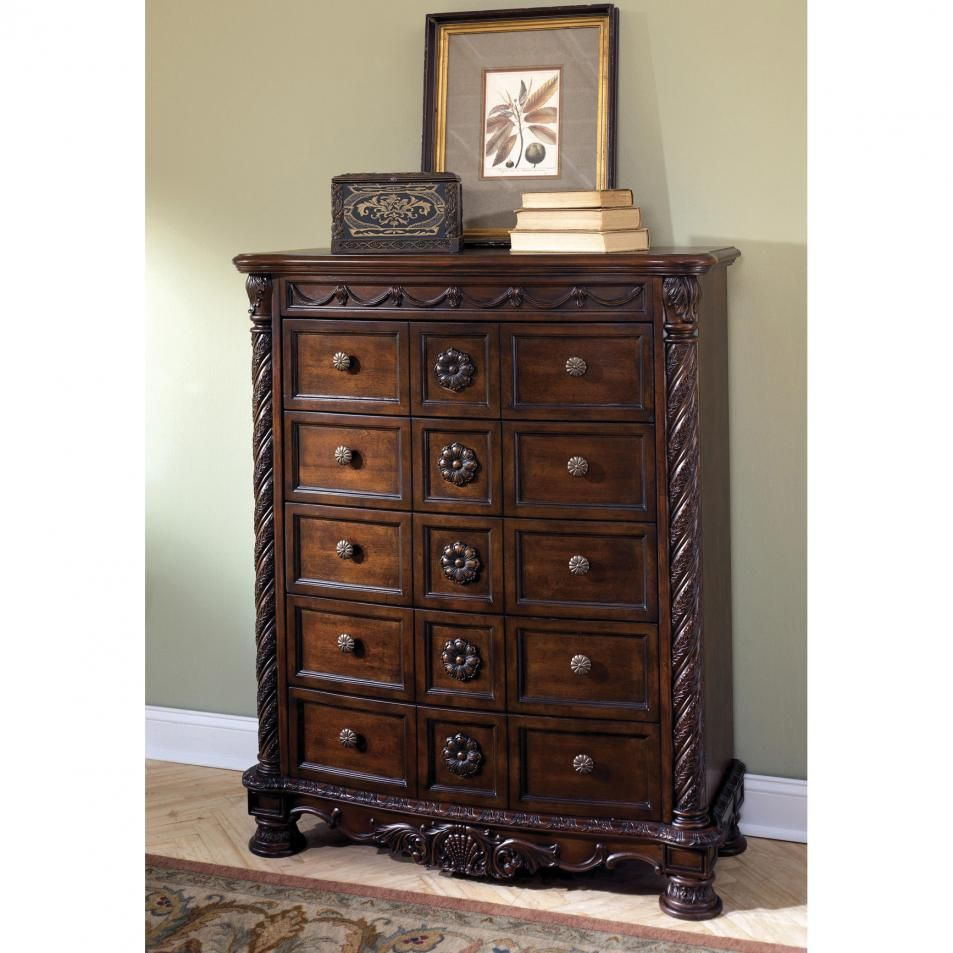Found It At Wayfair   North Shore 10 Drawer Lingerie Chest