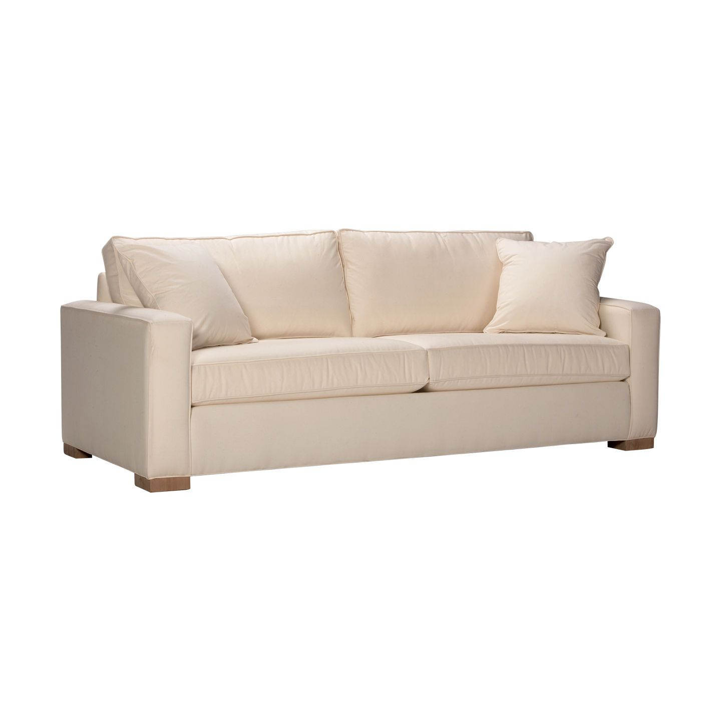 Hudson Sofas And Loveseats Ethan Allen Us Living Room Update