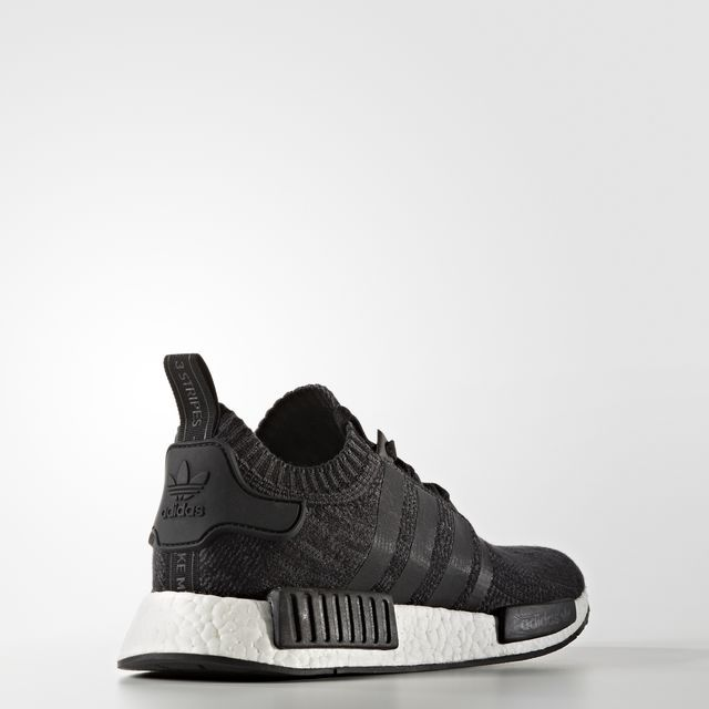 Trouve tes adidas dans la categorie: Chaussures, NMD noir, Primeknit.  Toutes les couleurs et styles adidas sur le site adidas.fr.