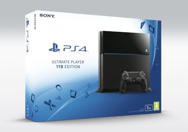Sony službeno najavio 1TB PlayStation 4 i nadogradnju za 500GB model | http://www.dnevnihaber.com/2015/06/sony-sluzbeno-najavio-1-tb-playstation-4-i-nadogradnju-za-500-gb-model.html