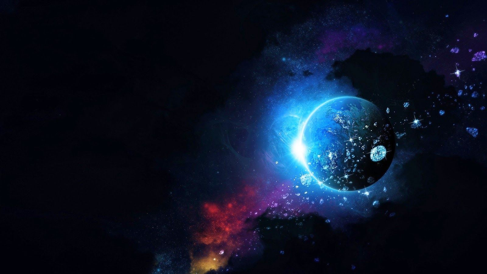 35 Gambar Keren Luar Angkasa Antariksa Astronomi With