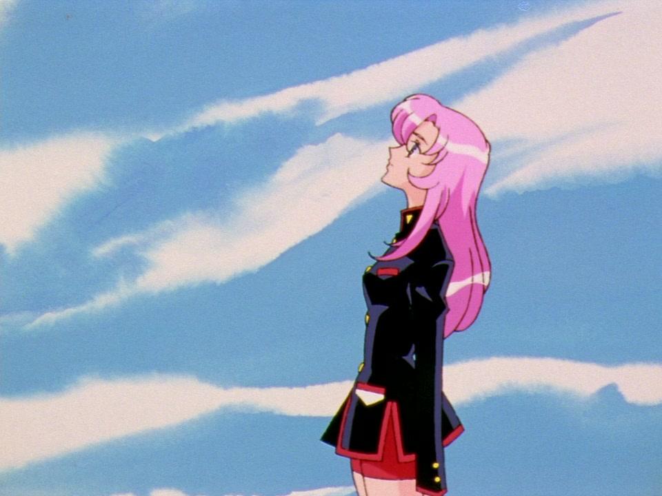 Anime Screencap And Image For Revolutionary Girl Utena Fancaps Net Revolutionary Girl Utena Utena 90 Anime