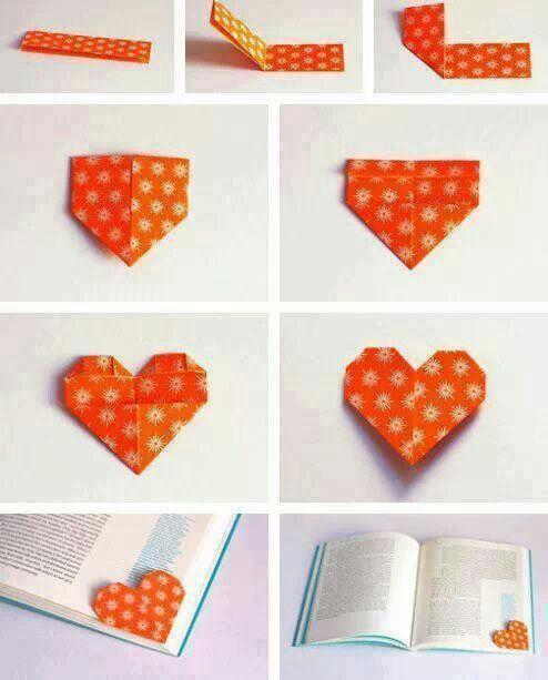 c59fa507 Lindos♡♡♡♡♡♡♡♡ | Manualidades | Marcadores de libros ...
