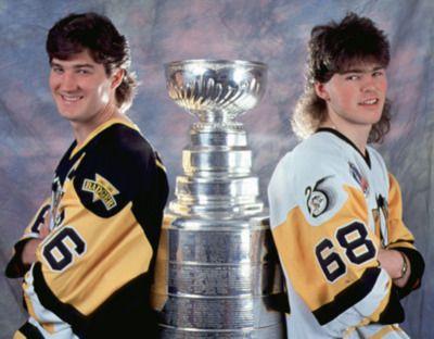 1990s Hockey Is The Closest We Ve Gotten To The Neo Mullet Renaissance Med Billeder