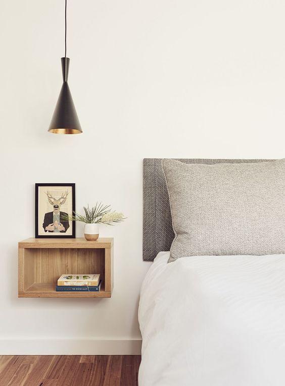 Eight Alternative Bedside Tables {Rock My Style}