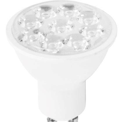 GU10 LEDpærer | Kjøp dine nye LEDpærer hos Lightup.no