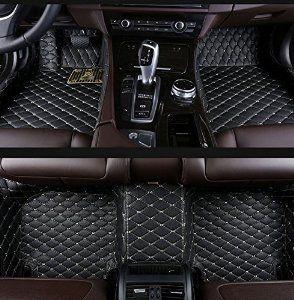 Fit Mazda CX-5 2013-2016 Floor Mats FloorLiner Carpets Waterproof