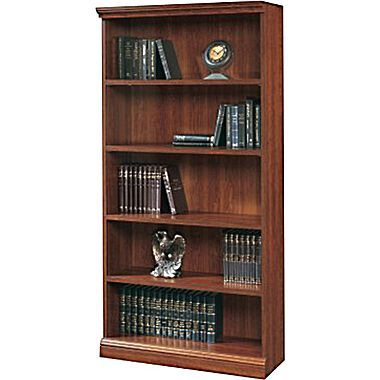 7e80e4047fc1f6ad4cfc62c82b627c76 - Better Homes Gardens Ashwood Road 5 Shelf Bookcase