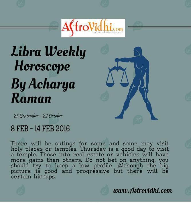 libra february 14 weekly horoscope