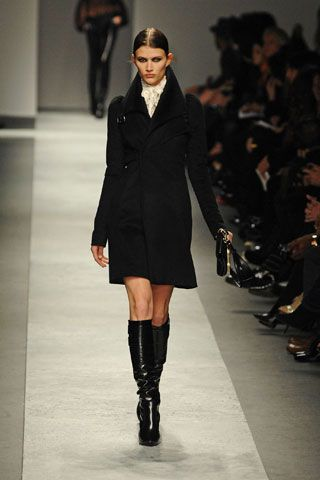 Givenchy Fall 2008 Ready-to-Wear Collection Slideshow on Style.com
