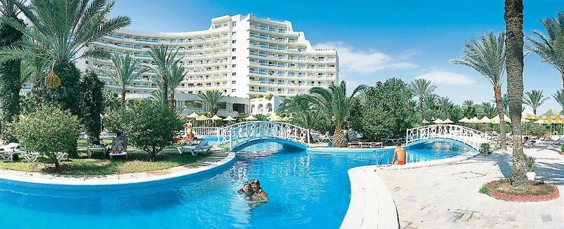Riadh Palms In Sousse Monastir Sousse Hotels Reisen