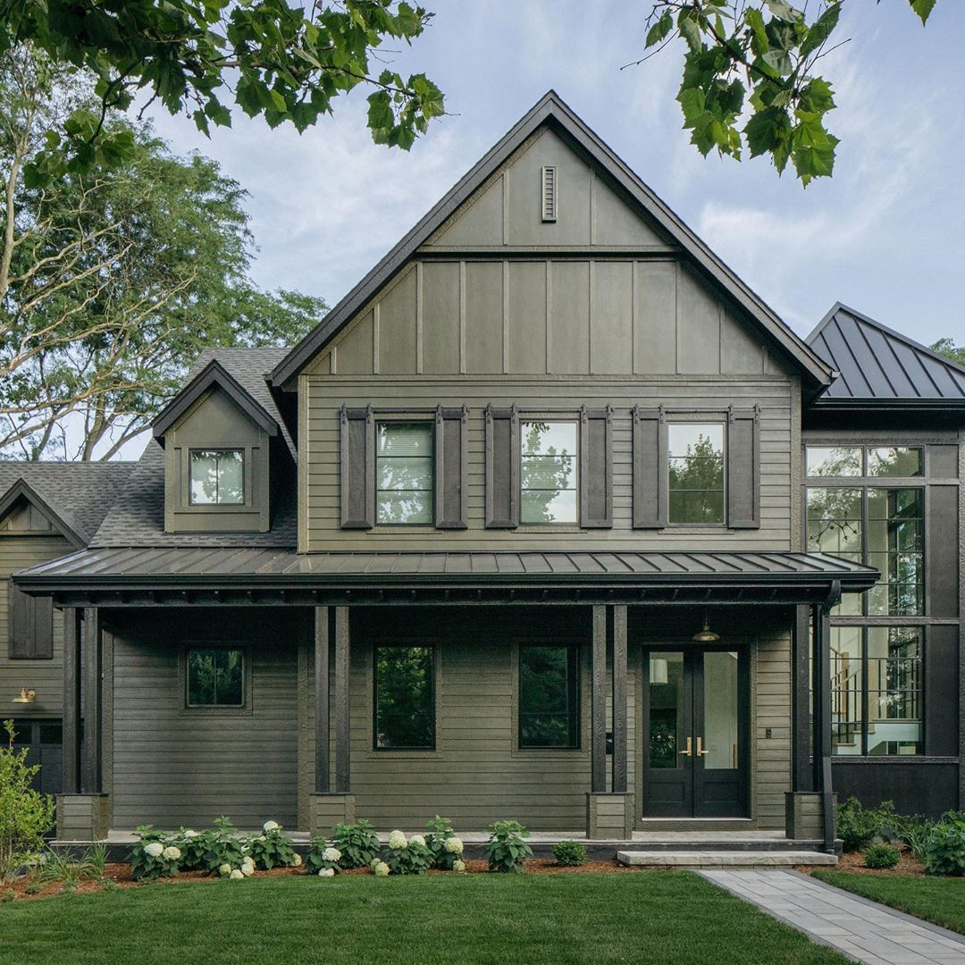 Elizabeth Scott Mathieson On Instagram One Of My Favorite Exteriors We Worked So Hard To Get The Perfect Exterior E In 2020 Exterior House Styles Photo