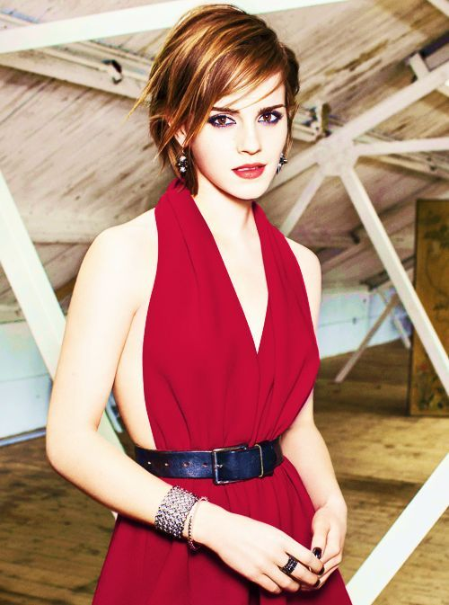 EMMA WATSON DAILY! | via Tumblr on We Heart It – New Site