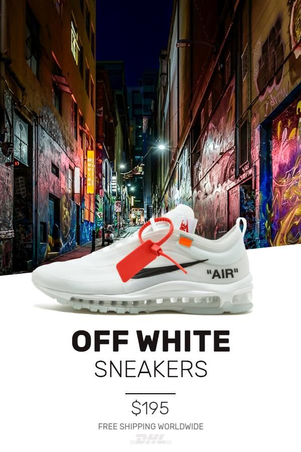 sale retailer 501a6 b0a2b Buy the best Nike Off-White Air Max 97 OG   OW replica