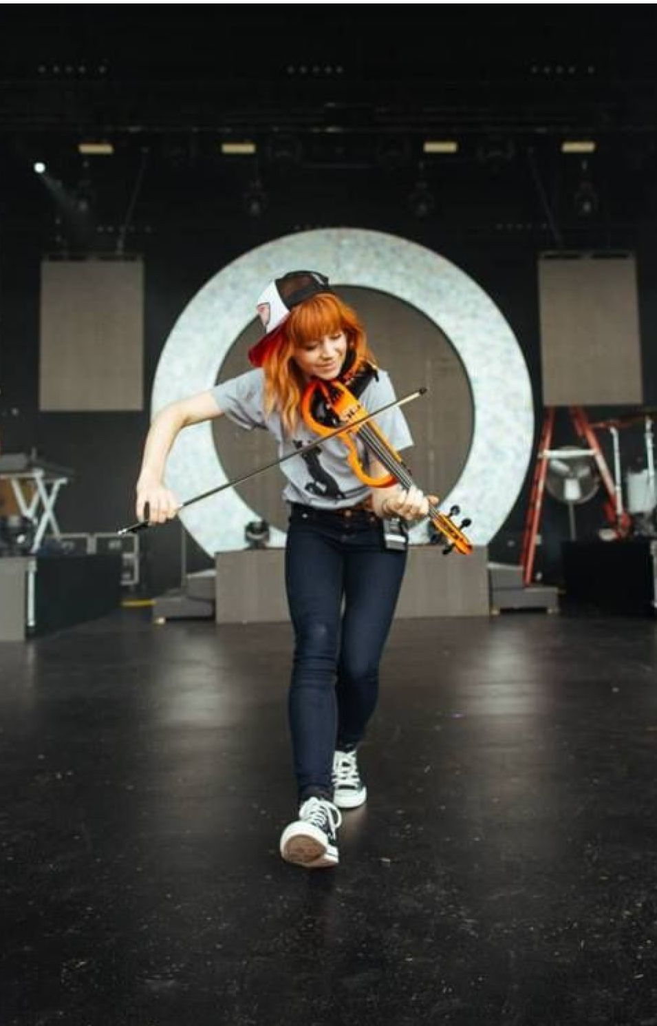 Pin by Fencyr on Lindsey Stirling Lindsey stirling