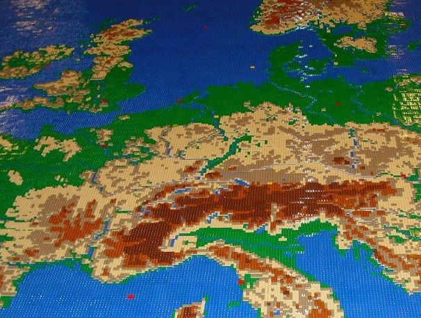 Lego world map google search lego pinterest lego and legos lego world map google search gumiabroncs Image collections
