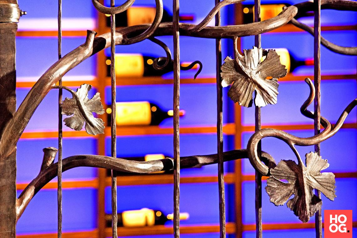 Tupker wijnkelder hoog □ exclusieve woon en tuin inspiratie