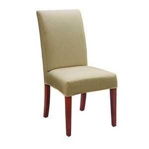 bay trading couture covers parsons chair slipcover