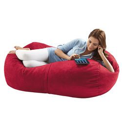 Remarkable Jaxx 4 Microsuede Lounger Giant Bean Bag Chair Gifts For Forskolin Free Trial Chair Design Images Forskolin Free Trialorg