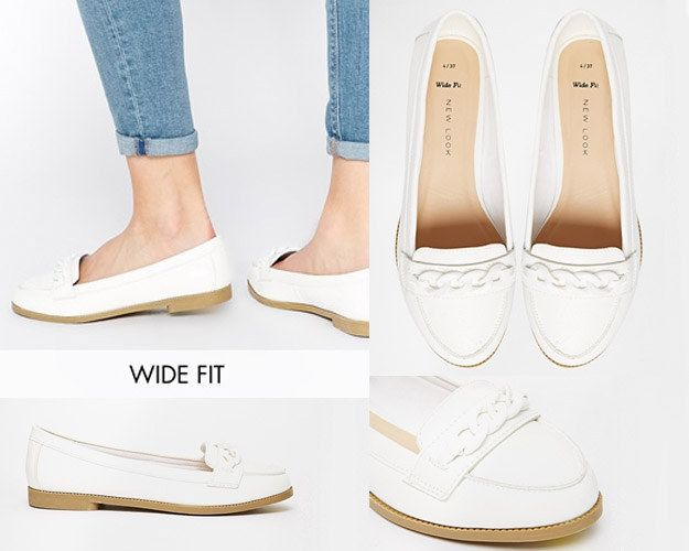 3200ec58c34 22 Legitimately Cute Shoes For Ladies With Wide Feet