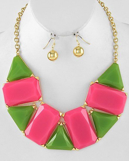 Lime Statement - so cute