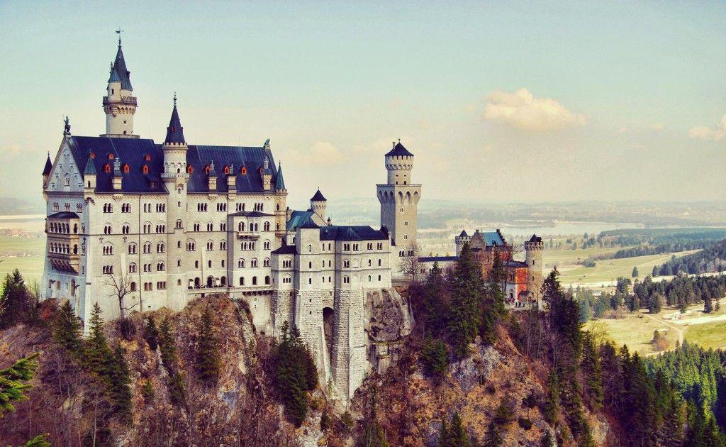 Замки германии купить недвижка в Рас-Аль-Хайма Сила
