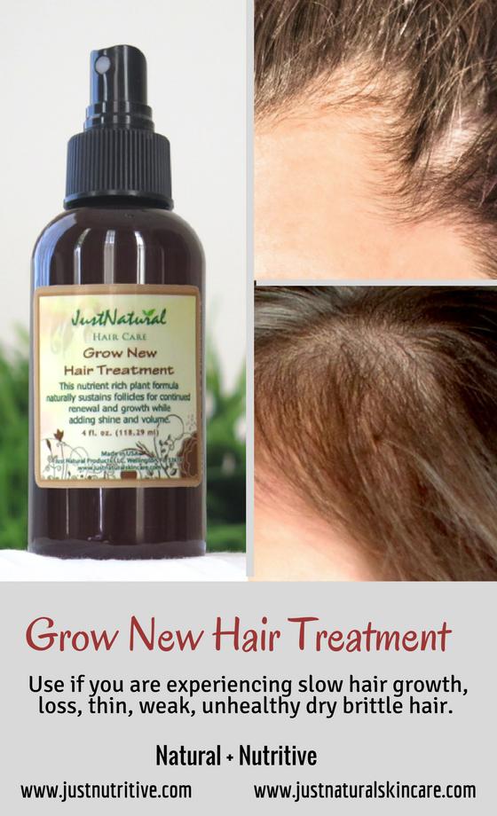 Grow New Hair Treatment Hair Growth Diy Hair Growth Slow Hair Loss