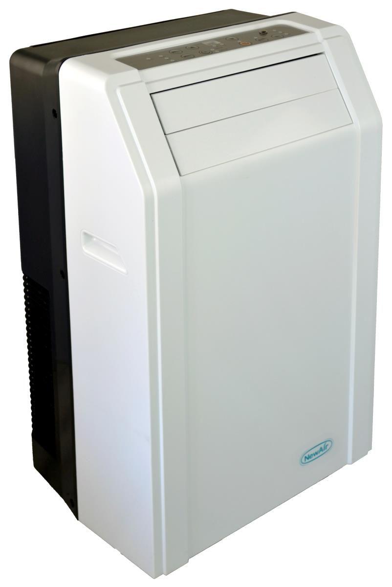 Newair Ac 12100e Extreme Cool 12000 Btu Portable Air Conditioner Portable Air Conditioner Portable Air Conditioners Portable Ice Maker #portable #ac #for #living #room