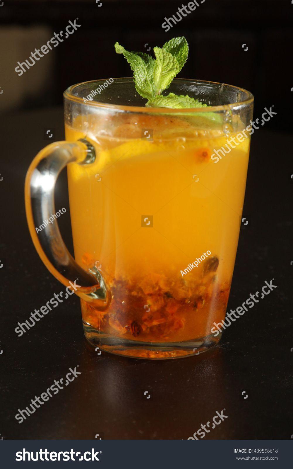 seabuckthorn drink in glass on black background #Sponsored , #spon, #drink#seabuckthorn#glass#background
