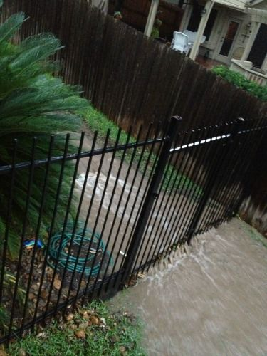 Photos of the flood: San Antonio, May 25, 2013