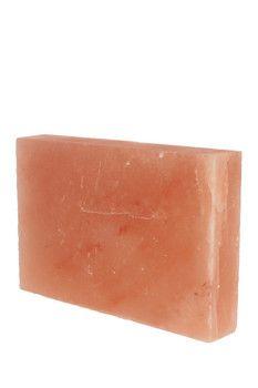 """Manhattan Comfort 12"""" Himalayan Rectangular Salt Plate"""