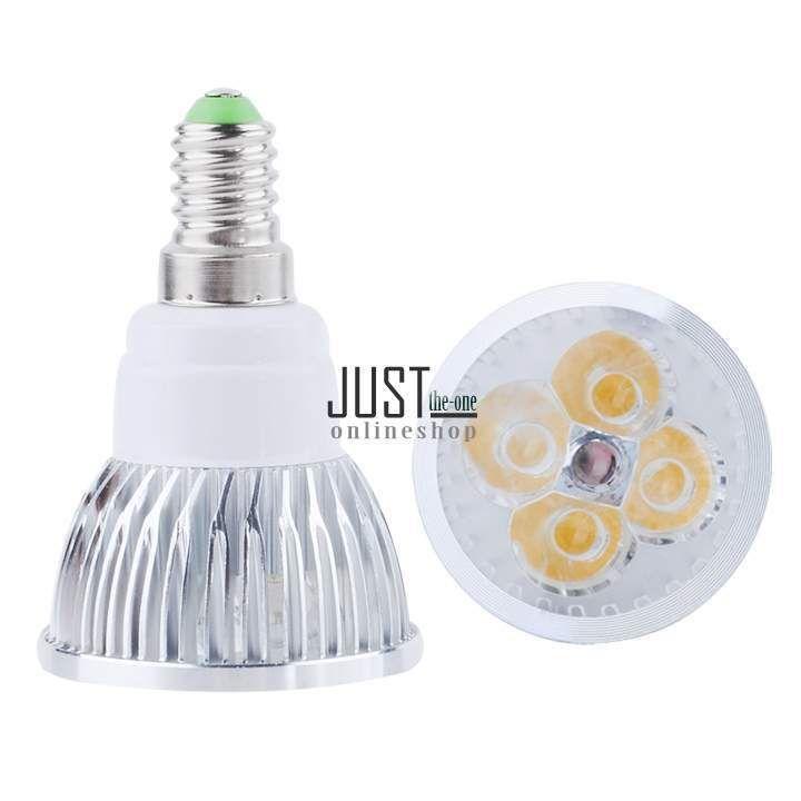 Details zu E14 12W LED Warmweiss Strahler Spot Licht Leuchte Birne - Ebay Küchen Kaufen