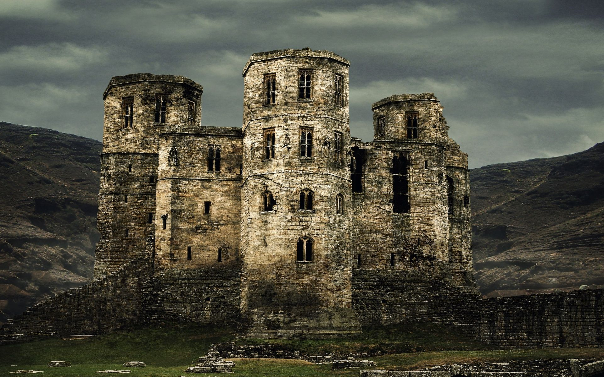 Castle Ruins Watch Parts Diagram Group Picture Image By Tag Keywordpictures House Abandoned Castles