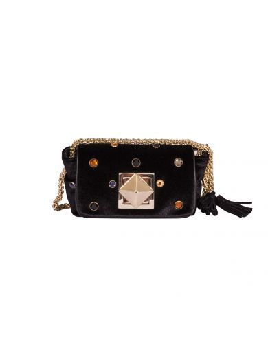 8d39625b338 SONIA RYKIEL Shoulder Bag