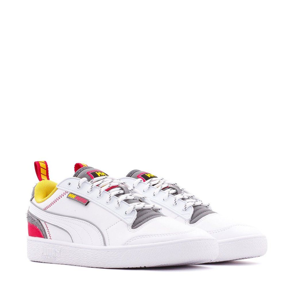 Puma x Helly Hansen Ralph Sampson White 372631-01, 2020