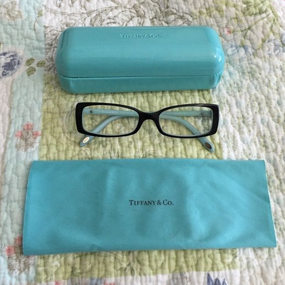 Authentic Tiffany And Co Eyeglasses Tiffany And Co Eyeglasses Tiffany Eyeglasses
