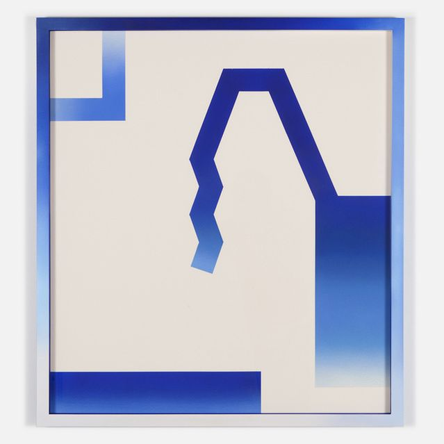 Jesse Moretti   Flatland 4 (2016)   Available for Sale   Artsy