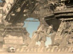 RUNAWAY : Superbe modélisation 3D et court métrage d'ArtFX