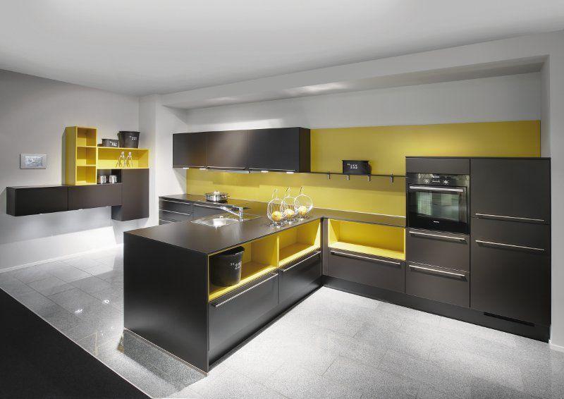 Selektion D1, preisgünstige Küchen in Bruneck | Hettis Küchen ... | {Preisgünstige küchenzeilen 6}