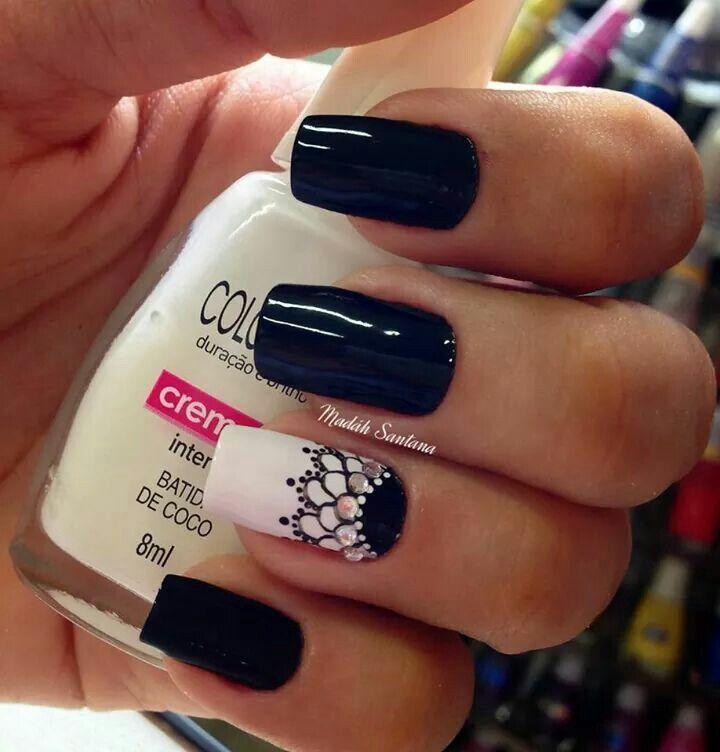 Pin de Paula Gonzalez🎈 en UÑAS | Pinterest | Lindo, Diseños de uñas ...