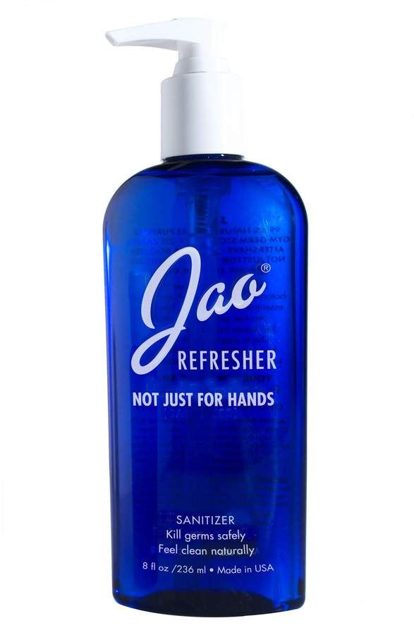 Jao Hand Refresher Hand Sanitizer Best Hand Sanitizer Hands