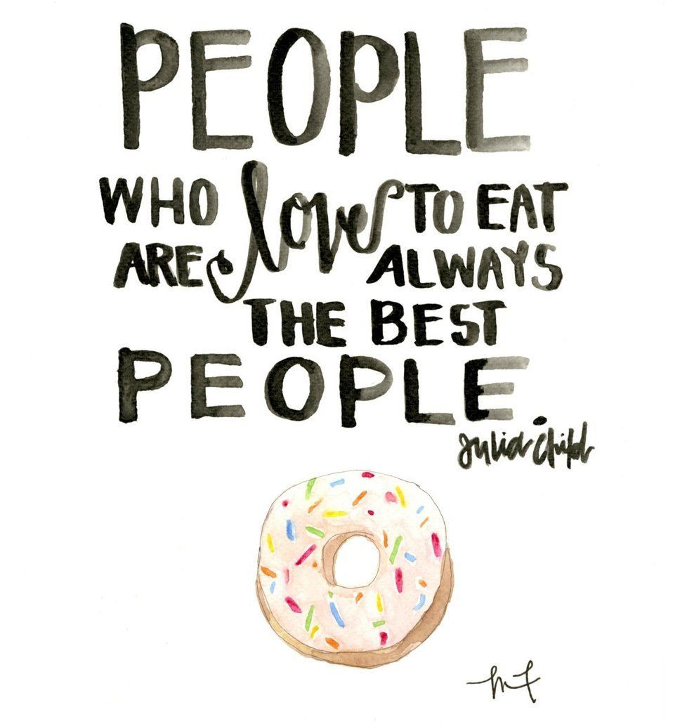 10 famous quotes about food and cooking to hang in your kitchen words inspirational quotes on kitchen quotes id=80434
