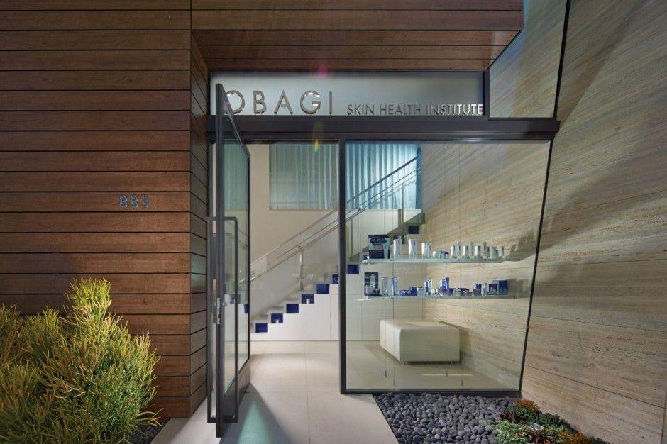 The Obagi Skin Health Insute By Horst Architects