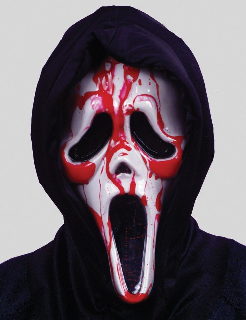 Daily Limit Exceeded Scream Mask Ghost Face Mask Ghost Faces
