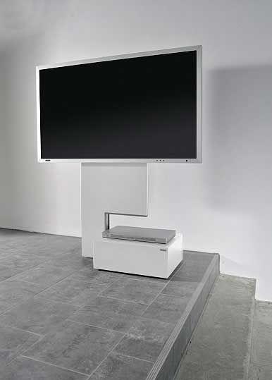 wissmann tv halter move art115 wissmann raumobjekte pinterest fernseher tv halterung und. Black Bedroom Furniture Sets. Home Design Ideas