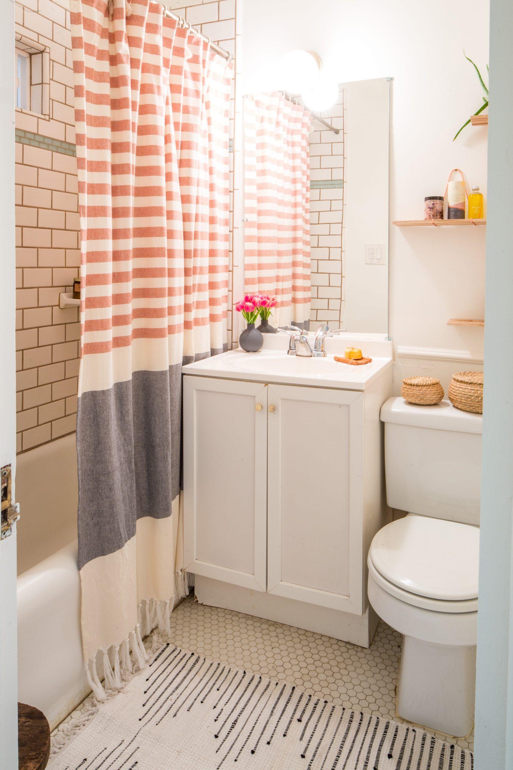 Best Small Bathroom Storage Ideas Cheap Creative Organization 2019