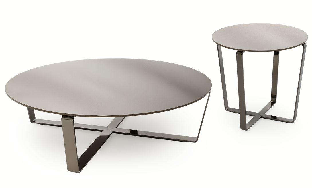 The Sofa Chair Company Cromwell Furniture Marble Coffe Table